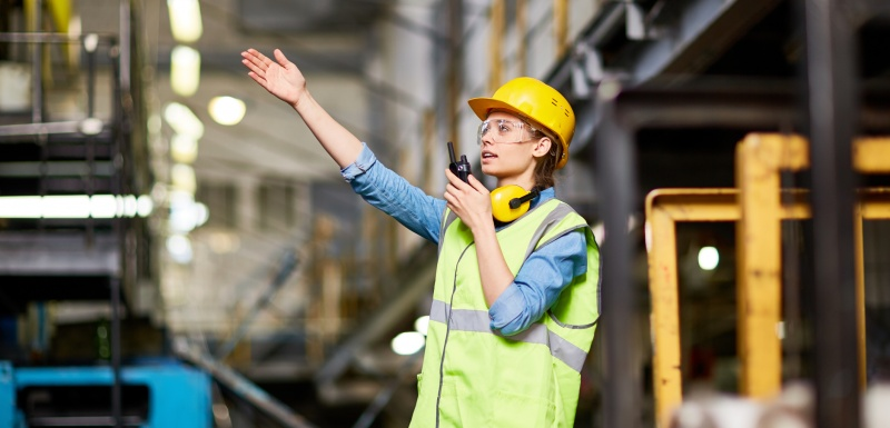 Female apprentices face gender pay gap, but Cogent Skills buck the trend
