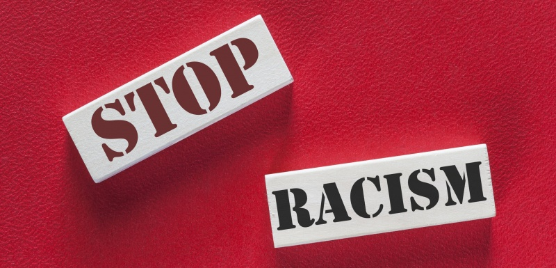 International Day for the Elimination of Racial Discrimination 21 March